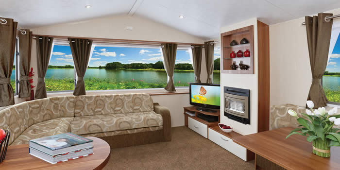 Willerby Rio Gold 35 x 12 2 Bed