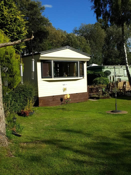 Sale Holiday Home